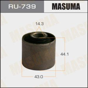 Сайлентблок MASUMA RU739