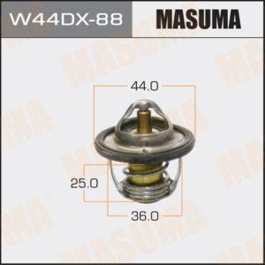 Термостат MASUMA W44DX88