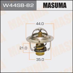 Термостат MASUMA W44SB82