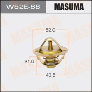 Термостат MASUMA W52E88